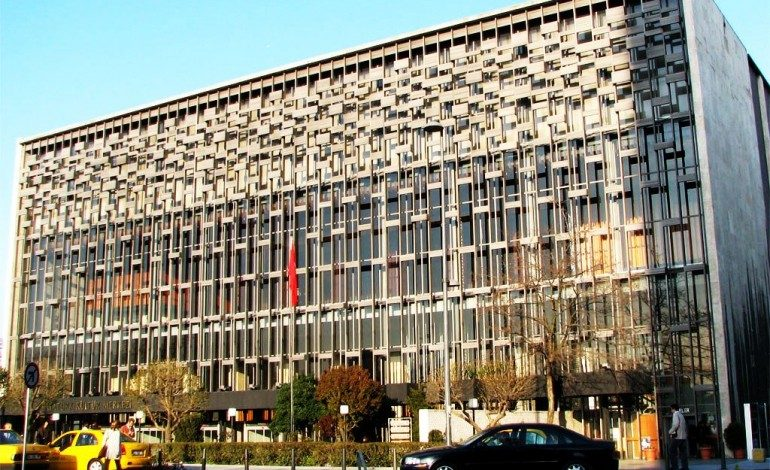Taksim Atatürk Kültür Merkezi'nin yeniden inşası için planlar hazırlandı