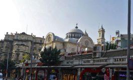 Beyoğlu Ayia Triada Rum Ortodoks Kilisesi