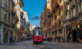 İstiklal Caddesi Nostaljik Tramvay'ın Nostaljik Tarihi