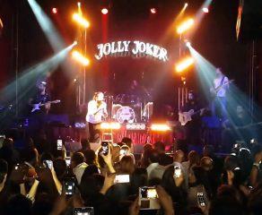 Anadolu Yakasında Eğlencenin Yeni Adresi: Jolly Joker İstMarina