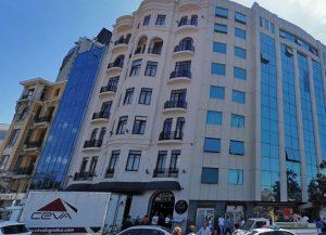 Taksim Hill Hotel
