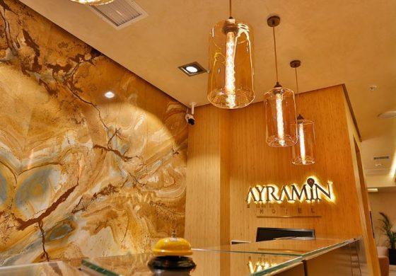 Ayramin Hotel