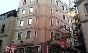 Grand Hisar Otel