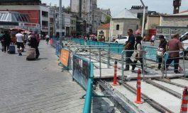 İstiklal Caddesi kan ağlıyor