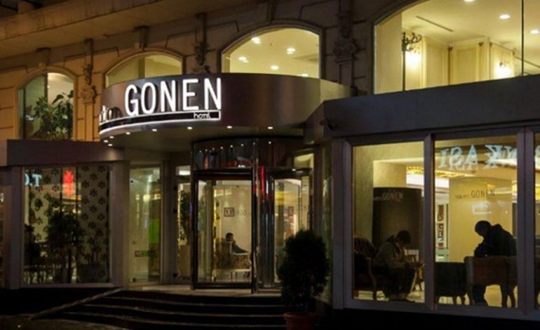 Taksim Gönen Hotel