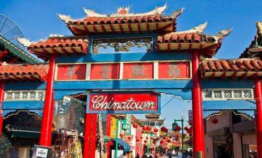 Beyoğlu'nda Çin Mahallemiz mi Olacak?