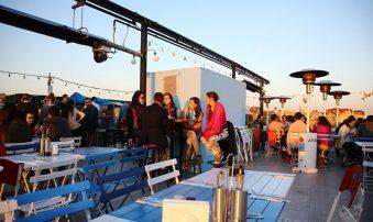 Balkon Restaurant & Bar