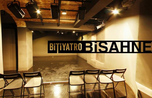 BiTiyatro – BiSahne