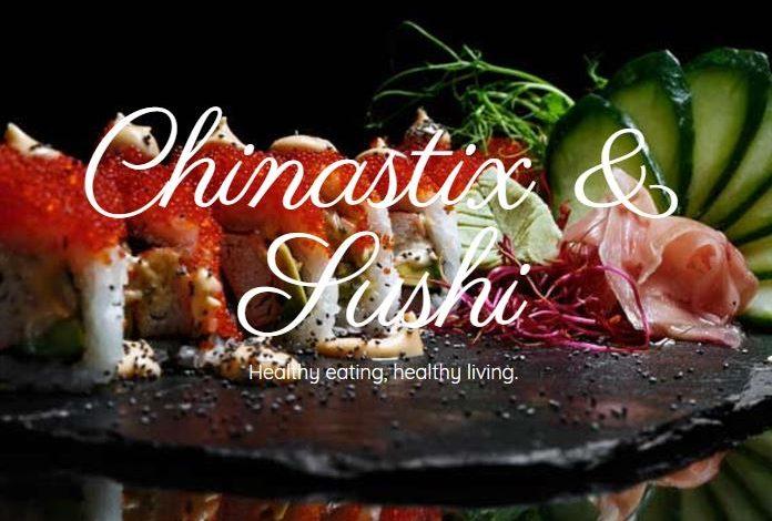 Chinastix Sushi