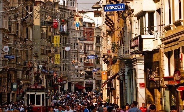 İstanbul En Stresli 30. Şehir Oldu