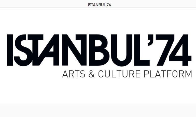 ISTANBUL'74