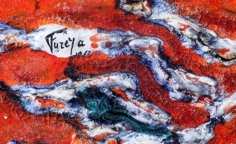 Füreyya Koral'ın En Kapsamlı Retrospektif Sergisi Açıldı