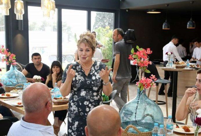 Sahrap Restaurant
