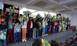 Dünya Gönüllüler Günü'nde Küçük Prens Etkinliği Gerçekleşti