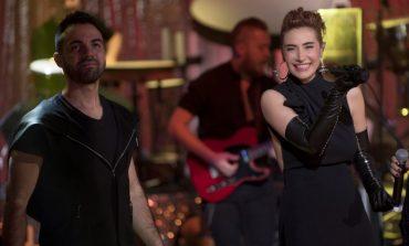 Aşk Şarkılarının Vazgeçilmez İsmi Sıla, 14 Şubat Sevgililer Günü'nde Zorlu PSM Online'da