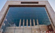 GUARDIAN CLARIT ile Beyoğlu'na Yeni Bir Bakış: Yapı Kredi Kültür Sanat Binası