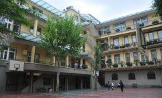 St. Georg Avusturya Lisesi ve Ticaret Okulu