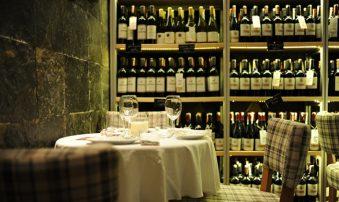 Sensus Şarap Butikleri