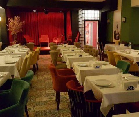 Degustasyon Restaurant