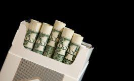 Sigara'nın Dünya Ekonomisine Maliyeti 1 Trilyon Euroya Yakın