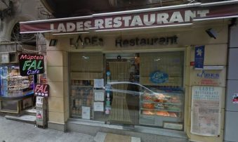 Lades Restaurant & Menemen