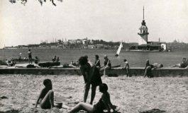 İstanbul'da Deniz Sefası Deniz Hamamından Plaja Nostalji