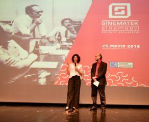 Sinemanın Belleği Sinematek/Sinemaevi Kadıköy'de Yeniden Hayat Buluyor