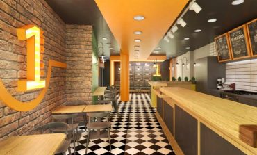 Her yaştan, her bütçeye %100 yerli butik burger ; 1 Burger Ortaköy açılıyor