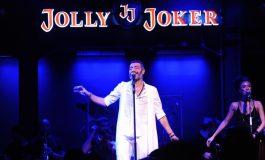 Jolly Joker Kartal Kapılarını Açtı