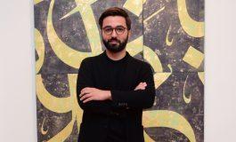 SAMİ SAVATLI'nın 'KATMANLI RASTLANTILAR SERGİSİ' AÇILDI