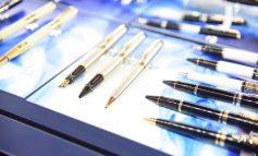 Dünyanın ilk prestij kalem festivali Penfest'e yoğun ilgi