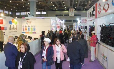 Anne Bebek Çocuk' Sektörü,9-12 Ocak'ta CBME Türkiye Fuarı'nda Buluşuyor