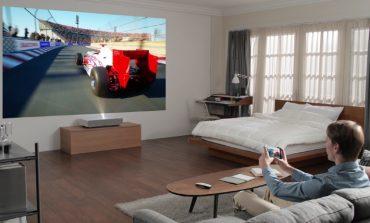 LG, son model CineBeam 4K projektörünü CES 2019'da tanıtacak!