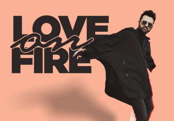 """Ünlü DJ Erkan Şen'in vokali Amerikalı sanatçı """"Addie Nicole"""" oldu."""