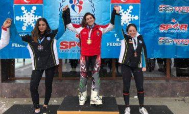 AKUT Kar Sporları Sporcuları, Üstün Başarı Elde Ettiler