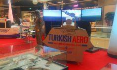 Axis İstanbul AVM'de uçuş keyfi başladı