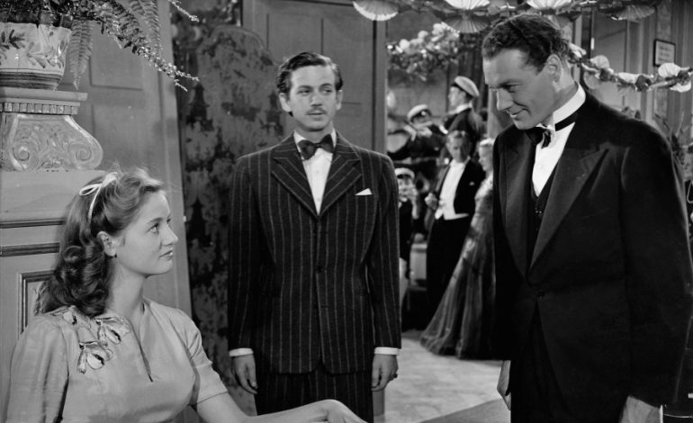 """Pera Film, Doğumunun 100. Yılında Ingmar Bergman'ı Anıyor! """"Bergman'a Övgü"""""""