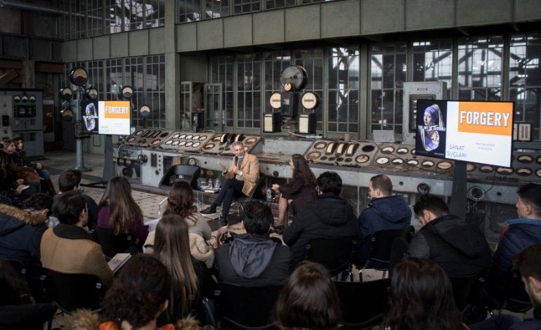 Sanat Piyasası ve Sanat Suçları Tartışıldı