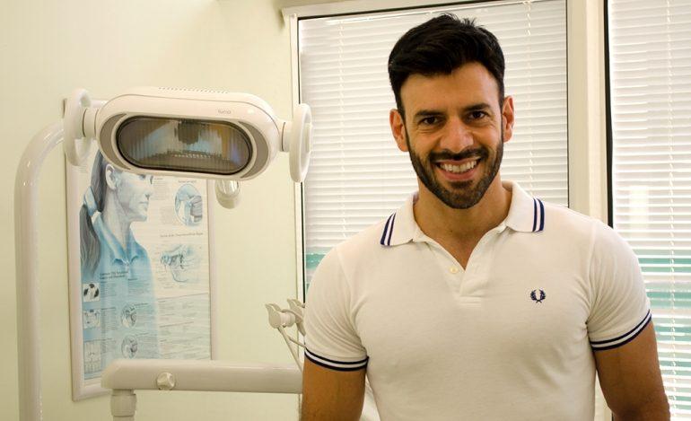 Kanser hastalarına akıllı implant tedavisi
