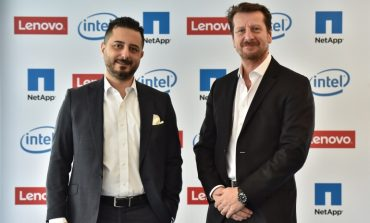 Lenovo ve NetApp, bilişim teknolojileri pazarında rakipsiz bir ürün ve çözüm portföyü sunacak