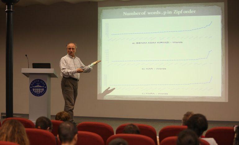 Kadir Has Üniversitesi'nde Mirror Conference düzenlendi