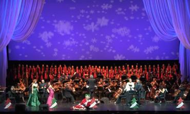 İstanbul Devlet Opera ve Balesi'nden, Yeni Yıla Özel Konser!