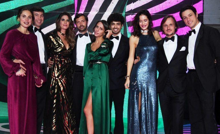 Dünyaca ünlü Yıldızlar 2019 Pirelli Takvimi Galasında Buluştu