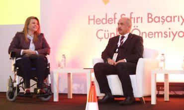 Shell Türkiye, 'Hedef Sıfır' vizyonu ile yılda 30 milyon kilometre yol kat ediyor