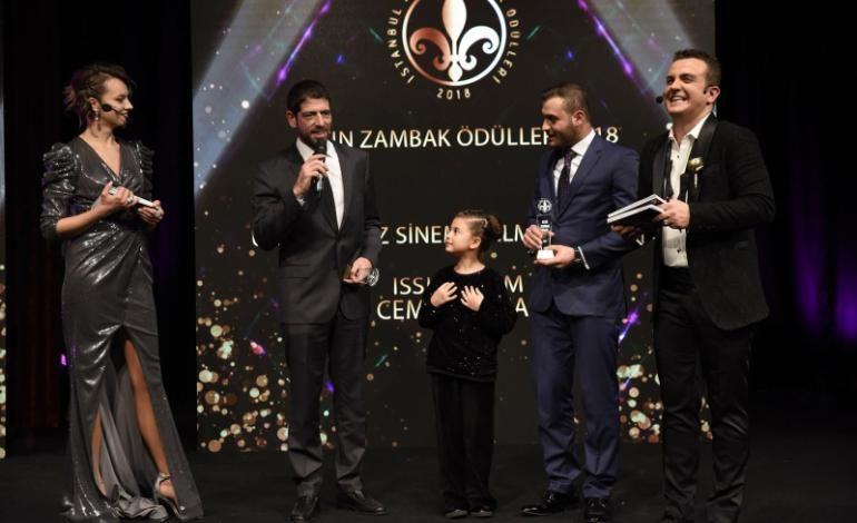 Kızım ve Ben Filmi Bir Yılda 4 Ödülle Rekora Koşuyor