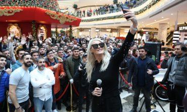 Supercar Blondie ve En Lüks Otomobiller Vadistanbul'daydı