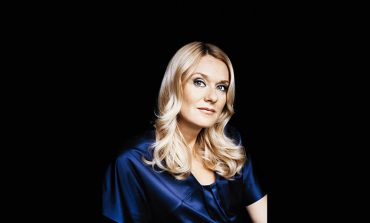Opera Sahnesinin Divası Mezzosoprano Magdalena Kožená İş Sanat'ta