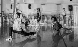 Akbank Sanat Dans Atölyesi'nde Yetişkinlere ve Çocuklara Özel Dans Dersleri Ocak 2020