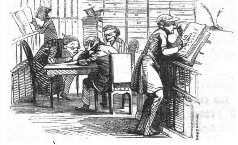 """Balzac'ın """"Çalışanın Fizyolojisi VBKY Tarafından Yayımlandı"""