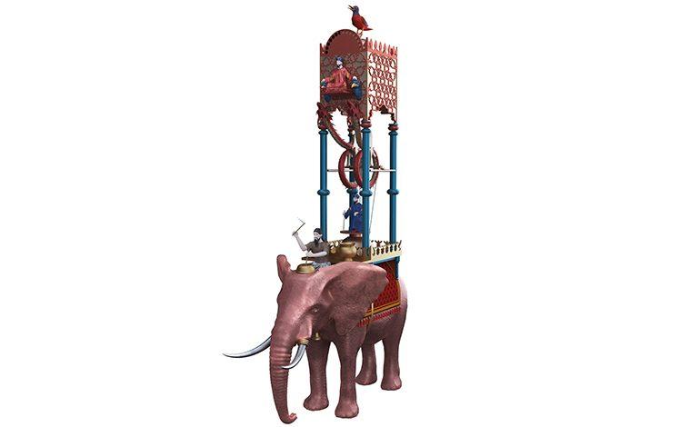 """""""Cezeri'nin Olağanüstü Makineleri Sergisi"""", 15 Şubat'ta UNIQ Expo'da Kapılarını Açıyor!"""